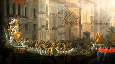 A. Vivaldi: 6 Violin Concertos Op.6 [Academy of Ancient Music-A.Manze]