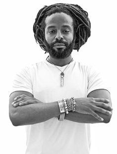 #dreadlocks Natural Afro Hairstyles, Dreadlock Hairstyles, Braided Hairstyles, Natural Hair Styles, Dreadlock Rasta, Dreadlocks, Dread Braids, Afro Men, Dreads Styles