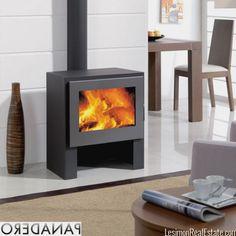 Modern Wooden Home Design