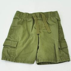 Boys 3T Shorts- Gently Used- Gymboree- Click to see the whole lot!