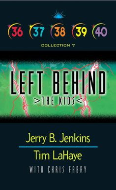 left behind the kids 36-40. The only ones (other then 5) I haven't read yet! I want this soooo bad!