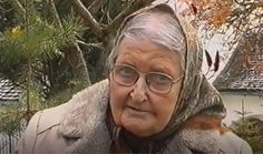 Maria Simma - Matka duší z očistca Madonna, Mario, Faith, Christian Backgrounds, Santa Cruz, Priest, Prayers, Cemetery, Loyalty