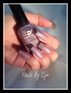 Lilypad Lacquer Stay Beautiful