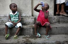 03/31/2017 - Nigeria's Water Bill Could Criminalize Drinking Water For Millions - Health Nut News