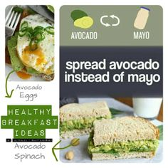 Easy peasy ♥  #healthy #breakfast #ideas #morning #avocado #spinach #eggs #fitness #fitgirl #absaremadeinthekitchen #buatsendirimakananmu #indonesiasehat #yum #thumbs #foodie #foodporn