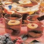 Recepty na dobře jídlo a pití: Ovocná bowle
