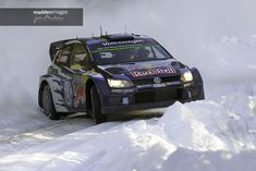 Andreas Mikkelsen World Rally Sweden 2015 Andreas Mikkelsen Volkswagen Polo R WRC World Rally Sweden Polo R, Volkswagen Polo, Rally, Sweden, Lose Weight, Wall Art, Sports, Hs Sports, Excercise