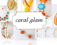http://pinterest.com/glamgrab/coral-crush-glam/settings/# ...Live Auctions Every Monday @ 7:30pm central