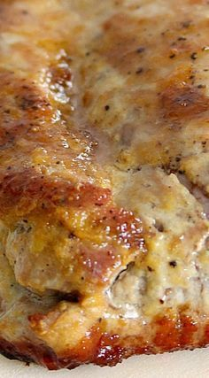 Brown Sugar Dijon Pork Tenderloin (dinner recipe)