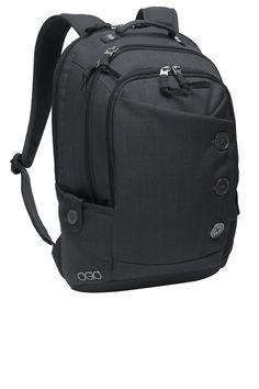 08768c72cfaf OGIO Ladies Melrose Pack 414004 Storm Grey Backpacks Bags