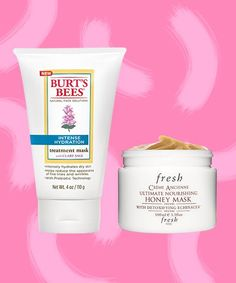 Best Face Masks - Winter Skin Treatment | The best masks to keep your skin in tip-top shape this winter. #refinery29 http://www.refinery29.com/winter-face-mask