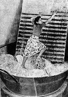 Grete Stern was a German naturalized Argentine photographer. Grete Stern, Pina Bausch, Diane Arbus, Collage Vintage, Collage Art, Digital Collage, Photomontage, Elisa Lucinda, Creative Photography