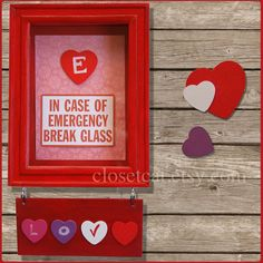 Valentine Gift  Funny Emergency Case  Love Lovers by ClosetCat