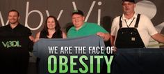 Team Vi3DL Lost Over 800 Pounds on The Challenge! | ViSalus BlogViSalus Blog