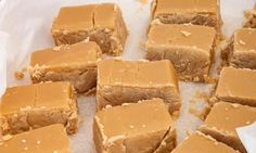 If you thought fudge was difficult to make then you're making it all wrong. Try this quick maple fudge for a sweet and easy dessert. Maple Fudge Recipes, Pumpkin Recipes, Make Ahead Desserts, Easy Desserts, Candy Recipes, Dessert Recipes, Dinner Recipes, Meal Recipes, Appetizer Recipes