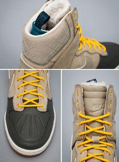 86e89e55315 Nike Sneakerboots  eleva le tue sneakers  Sneakerboots  awlab