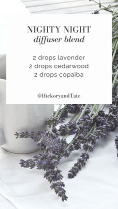 These Essential Oils and You Will Be Dozing Off To Bed in No Time Essential Oil Diffuser Blend for Deep Sleep. Cedarwood And Lavender For Sleep Copaiba Essential Oil, Essential Oils For Sleep, Essential Oil Diffuser Blends, Young Living Essential Oils, Cedarwood Essential Oil Uses, Cedarwood Oil, Lavender For Sleep, Lavender Oil, Young Living Oils