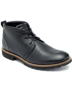 2403c2f73bc Rockport Charson Chukka Boots Men - All Men s Shoes - Macy s
