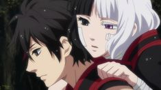 Chica Anime Manga, Kawaii Anime, Anime Art, List Of Anime Series, Anime Shop, Studio Deen, Destroyer Of Worlds, Gothic Anime, Shounen Ai