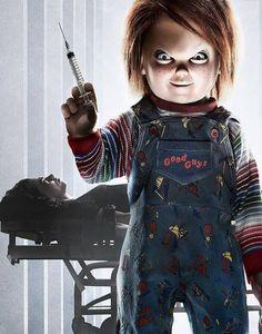 [Really?] Cult of Chucky (2017).