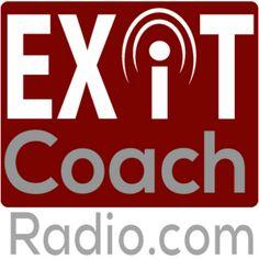 Exit Coach: The Tony Martignetti NonProfit Radio Show (20m) Tony Martignetti