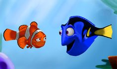 This week, we continue our Disney-themed FHE series with a lesson from Finding Nemo. Just like how Marlin and Dory grow when they try to find Nemo, we too can be optimistic, develop friendships, and discover courage and strength as we find joy in the journey of mortality.