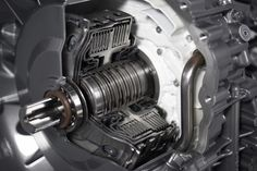 2020 Shelby GT500 7-speed dual-clutch transmission