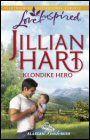 Just Judy's Jumbles: Jillian Hart Love Inspired Book List
