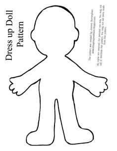 Boy superhero dress up dolls free kids printable superhero make dolls and clothing from felt id also add small facial features so pronofoot35fo Choice Image