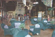 Pere Marquette Lodge, Grafton, IL. Hubby and I like to play checkers and drink wine right here