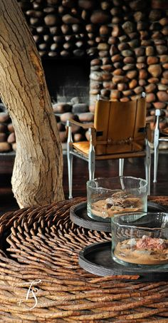 Photos by T+S: Serra Cafema, Kaokoland   Luxury Hotels Travel+Style