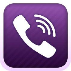 Viber se actualizará con soporte para llamadas VOIP HD