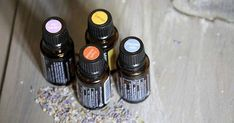 Urine Stains Out Of Mattress Essential Oils