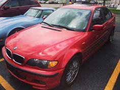 V 350 OCS BMW 325