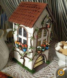 Ahşap Boyama Ekmeklik Modelleri 50 Adet – Ahşap Ekmeklik Boyama – Keep up with the times. Miniature Furniture, Dollhouse Furniture, Handmade Crafts, Diy And Crafts, Wooden Painting, Doll House Crafts, Diy Zimmer, Mini Doll House, Bird Houses Painted