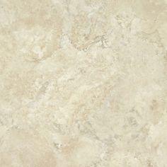Armstrong Luxury Vinyl Tile LVT Beige Stone Look Bathroom Ideas