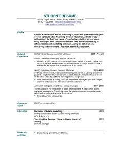 How To Write A Resume With No Work Experience Software Developer Resume Example  Httptopresumesoftware .