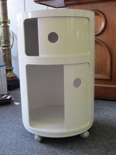 Kartell Componibili 4931