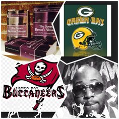 """12/21/14 NFL Sports Bettors Almanac Update: #GreenBay #Packers vs #TampaBay #Buccaneers (Take: Tampa Bay +10.5,Under 48.5)   SPORTS BETTING ADVICE  On  99% of regular season games ATS including Over/Under   """"The Sports Bettors Almanac"""" available at www.Amazon.com  TIPS ARE WELCOME :  PayPal - SportyNerd@ymail.com   Marlawn Heavenly VII    #NFL #MLB #NHL #NBA #NCAAB #NCAAF #LasVegas #Football #Basketball #Baseball #Hockey #SBA #401k #Business #Entrepreneur #Investing  #Tech  #Dj  #Networking"""