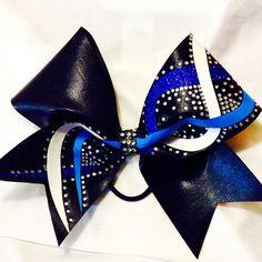 Don't get it twisted#swirls#coastalspirit#oc#bows #cheer #cheerleader #cheerleading #allstarcheer #cali#f5#dimonds #cheerbows#spike #love #living#swirlcrazy#blue #white #black #rhinestones #scatter #allstarcheer #foreverxclusivebows #foreverxclusivebows #foreverxclusivebows #foreverxclusivebows Cheerleading Bows, Cheer Bows, Team Cheer, Cheer Outfits, Cheer Clothes, Drum Major, Cheerleading Uniforms, Dimonds, All Star Cheer