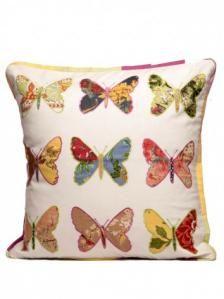 LittleChoux.com - Butterfly Pillow