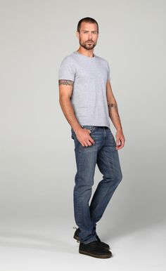 James Jeans Slim No 1533 in Canyon. Shop Now: http://jamesjeans.us/slim-no-1533-canyon
