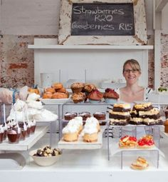 Neighbourgoods Market, at the Old biscuit mill, woodstock Mile High Pie Recipe, Cape Town Holidays, Eat Happy, Pastry Shop, How Sweet Eats, South Africa, Cravings, Yummy Food, Marketing