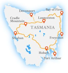 "Tasmania is one of those places on everyone's to-do list. Most have heard of its rugged landscapes, its burgeoning cultural scene and, of course, its convenient size and proximity to ""the mainland""."