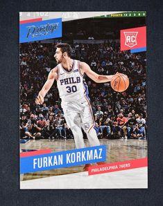 0.99 - 2017-18 Prestige Base 196 Furkan Korkmaz Rc  ebay  Collectibles c372dfbe8