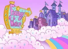 The Fairly Odd Parents~Fairy World