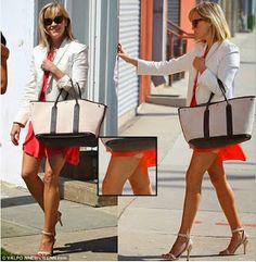 Reese Witherspoon is the latest star to reveal her love for SPANX miracle shape wear! Check out The Spanx Full Body Slip on the BLOG- http://essexeelegs.blogspot.co.uk/2014/04/spanx-open-bust-full-slip.html?m=1 #spanx #shapewear