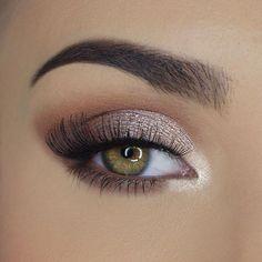 Cute Natural Makeup #organicmakeup