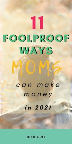 Ways Moms can make money from home. #workfromhome #workfromhomejobsformoms #jobsformoms #jobsforwomen Legit Work From Home, Legitimate Work From Home, Work From Home Tips, Make Money From Home, How To Make Money, Online Jobs For Moms, Legit Online Jobs, Extra Money Jobs, Jobs For Housewives