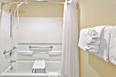 Guest room at the Baymont Inn & Suites Knoxville/Cedar Bluff in Knoxville, Tennessee